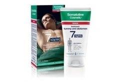 """Εικόνα του """"Somatoline Cosmetic Man Αγωγή Κοιλιά – Μέση 7 Νύχτες Εντατική Ανδρική Αγωγή σε 7 Νύχτες για τη Μείωση του Λίπους σε Κοιλιά & Μέση, 150ml """""""