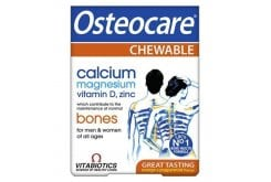 Vitabiotics Osteocare Chewable, 30 tabs