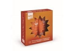 Intermed Luxurious Sun Care Pack with Face Cream SPF50, 75ml & Body Cream SPF15, 200ml
