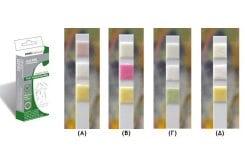 """Εικόνα του """"Care Diagnostica Urinary Infection Test Χρωματογραφικό Τεστ Ουρολοίμωξης με Ακρίβεια 99%, 2 τεμάχια """""""