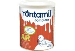 Rontis Rontamil AR Αντιαναγωγικό Γάλα Πρώτης Βρεφικής Ηλικίας από 0-12m, 400gr