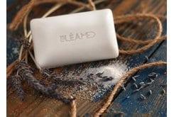 Eleamed Handmade Organic Soap Levander Ενυδατικό Σαπούνι Λεβάντα από Εξαιρετικά Παρθένο Ελαιόλαδο, 110gr