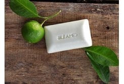 Eleamed Handmade Organic Soap Petitgrain Ενυδατικό Σαπούνι από Εξαιρετικά Παρθένο Ελαιόλαδο, 110gr