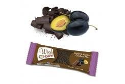 Wish Bars Σοκολάτα Μπάρα Δημητριακών, 25 gr
