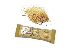 Wish Bars with Tahini taste, 25g