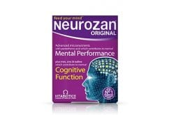 Vitabiotics Neurozan, 30 ταμπλέτες