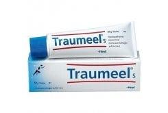 """Εικόνα του """"Heel Traumeel S Ointment Τοπική Αναλγητική Αλοιφή για τους Μυϊκούς Πόνους & Τραυματισμούς, 50gr """""""