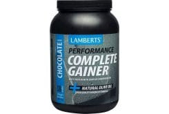 Lamberts Performance Complete Gainer Chocolate, 1816gr