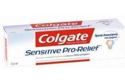 Colgate Sensitive Pro-Relief Οδοντόκρεμα για τα Ευαίσθητα Δόντια, 75ml