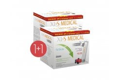 """Εικόνα του """"XLS Medical Direct Fat Binder (1+1 ΔΩΡΟ) Αγωγή 1 Μήνα για την Πρόληψη της Παχυσαρκίας & το γενικότερο Έλεγχο του Σωματικού Βάρους, 2 x 90 sticks """""""