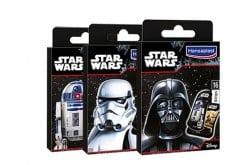 Hansaplast Star Wars Αυτοκόλλητα Επιθέματα, 16 strips