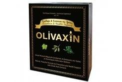 "Image of ""Abc Kinitron Olivaxin Ισχυρή Φυσική Φόρμουλα για την Ενίσχυση του Ανοσοποητικού & Στοματικό Σπρέι, vial 30ml & spray 50ml """