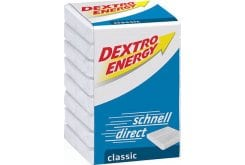 Parapharm Dextro Energy Classic Ταμπλέτες Δεξτρόζης, 46gr / 8 tabs
