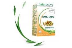 Naturactive Camu Camu Συμπλήρωμα Διατροφής με Υψηλή Περιεκτικότητα Βιταμίνης C, 30tabs
