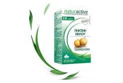 """Εικόνα του """"Naturactive Πηκτίνη Μήλου Συμπλήρωμα Διατροφής για την Επίσπευση του Αισθήματος Κορεσμού κατά τη Διάρκεια της Δίαιτας, 30 tabs """""""