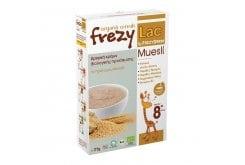"Frezylac Organic Cereals \""Το Πρώτο μου Μούσλι\"" από τον 8ο Μήνα, 175gr"