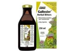 """Εικόνα του """"Power Health Salus Gallexier Πεπτικό Βοήθημα σε Πόσιμο Διάλυμα, 250ml """""""