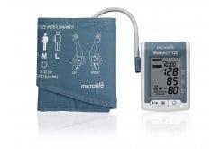 Microlife Watch BP O3 AFIB Επαγγελματικό Πιεσόμετρο 24ωρης Μέτρησης, 1 τεμάχιο