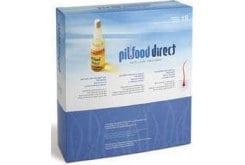 Pharmazac Pilfood Direct Αμπούλες για την Αποτελεσματική Αντιμετώπιση της Τριχόπτωσης, 18 x 6ml