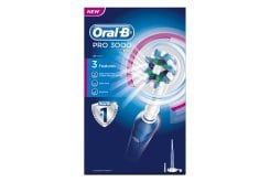 OralB Professional Care 3000 Precision Clean Ηλεκτρική Οδοντόβουρτσα, 1 τεμάχιο