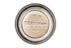 L'oreal Paris Infallible Concealer Pomade Κονσίλερ Μεγάλης Διάρκειας, 15gr - No.01 Light