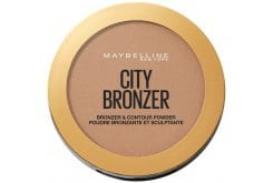 Maybelline City Bronzer Πούδρα Bronzing & Contouring, 8g - 300 Deep Cool