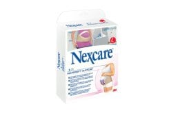 3M Nexcare Maternity Support Ζώνη Υποστήριξης για Εγκύους Large, 1 τεμάχιο