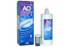 AOSEPT PLUS 360ml