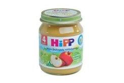 """Εικόνα του """"Hipp Υποαλλεργική Φρουτόκρεμα με Μήλο Βιολογικής Καλλιέργειας, 125 gr """""""