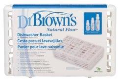 """Εικόνα του """"Dr. Brown's Καλάθι πλυσίματος για μπιμπερό με στενό λαιμό στο πλυντήριο, 1 τεμάχιο"""""""