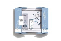 Vichy PROMO Welcome Youth με Aqualia Thermale Light Cream Κρέμα Ελαφριάς Υφής για Ενυδατική Αναπλήρωση, 30ml & ΔΩΡΟ Mineral 89 Daily Booster, 5ml