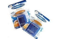 Pharmaq Hermesetas Gold Υποκατάστατο Ζάχαρης, 300 tabs