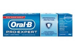OralB Pro Expert Professional Protection Toothpaste, 75ml