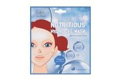 Vican Cettua Clean & Simple Nutritious Hydrogel Mask Μάσκα ενυδάτωσης και θρέψης, 1τμχ