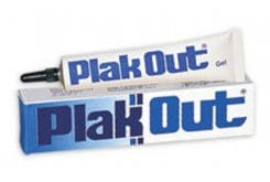 Plak Out Gel, 35gr
