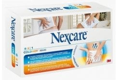 3M Nexcare ColdHot™ Maxi Gel Compress 2 in 1, Μέγεθος Maxi, 1 τεμάχιο