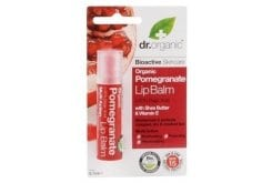 Dr.Organic Pomegranate Lip Balm, 5,7 ml