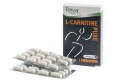 "Image of ""Power Health L-Carnitine Pure, 30 caps"""