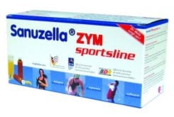 "Εικόνα του ""Power Health Sanuzella Zym, 14x20 ml """