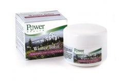 Power Health Winter Balm Μοναδικός συνδυασμός με αιθέρια έλαια για εντριβή & εισπνοή, 50g