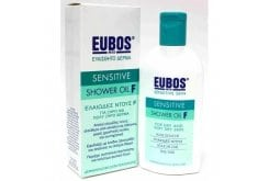 Eubos Sensitive Shower Oil F,200ml