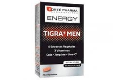 "Εικόνα του ""Forte Pharma ENERGΥ TIGRA+MEN, 28 caps """