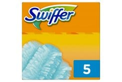 Swiffer Cleaning Duster, 5 items