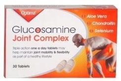 Optima Glucosamine Joint Complex, 30 tabs
