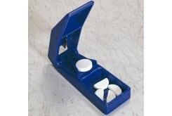 Pillen Χαποκόπτης με ενσωματωμενη θηκη Χαπιων