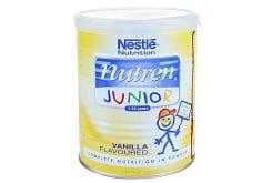 Nutren Junior 400gr, Σε σκόνη γεύση βανίλια 400gr