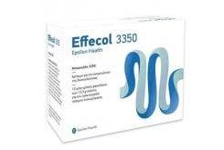 """Εικόνα του """"Epsilon Health Effecol 3350 Οσμωτικό Υπακτικό για την Αντιμετώπιση της Περιστασιακής & Χρόνιας Δυσκοιλιότητας, 12 sachets x 13.3gr"""""""
