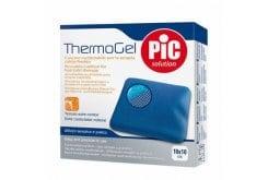 Pic Solution Thermogel Comfort 10x10cm Επαναχρησιμοποιούμενο Μαξιλαράκι με Gel για τη θεραπεία ζεστού η κρύου, 1 τεμάχιο
