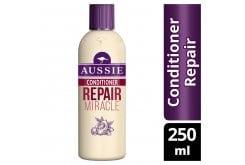 Aussie Repair Miracle Conditioner Μαλακτική Κρέμα Μαλλιών για Όλους τους Τύπους Ατίθασων Μαλλιών, 250ml