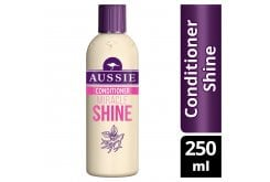Aussie Miracle Shine Conditioner Μαλλακτική Κρέμα για Θαμπά & Ξηρά Μαλλιά, 250 ml